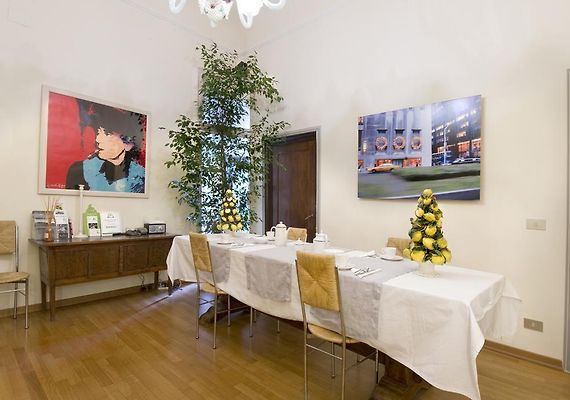 HOTEL SOGGIORNO RONDINELLI, FLORENCE | Book Hotel in Florence
